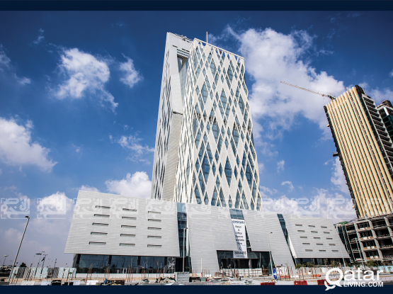 Offices With Stunning Views, Lusail BM