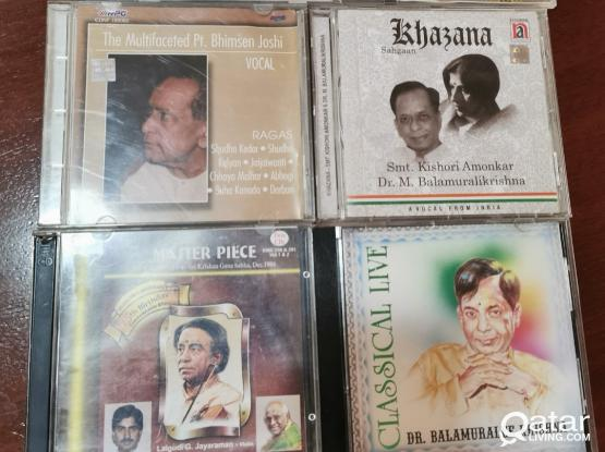 Classical CD - 7 South Indian Classical Music Cd