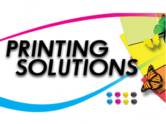BEST Printing Solutions with Free Delivery* (call 33831234)