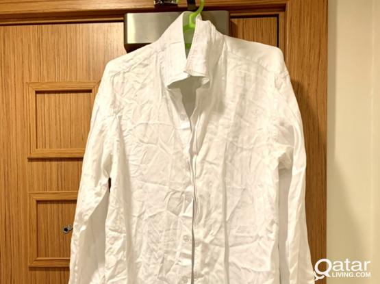 Mens Clothes Size Small -xxl