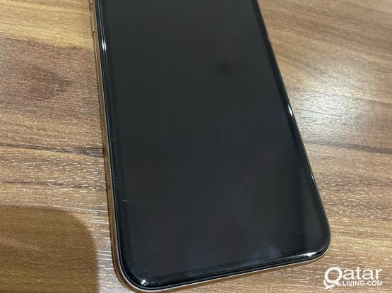 Iphone XS 512 gb gold