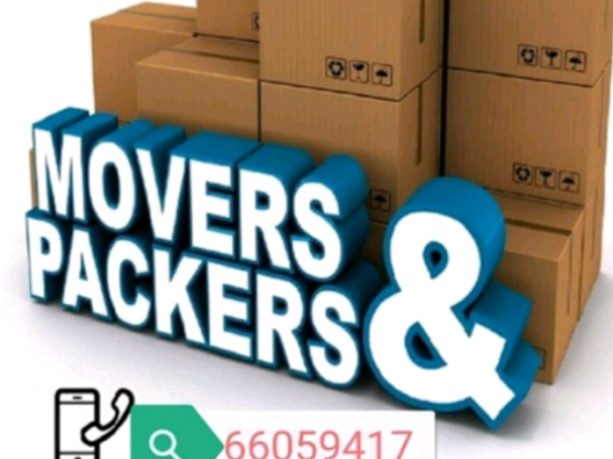 Movers and packers in Qatar 66059417. Price negoti