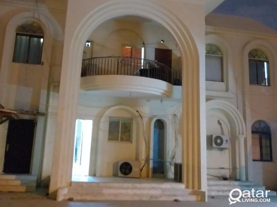 1 BHK Family Room Available In Abu Hamour Behind Carrefour Market-Dar Al Salam Mall