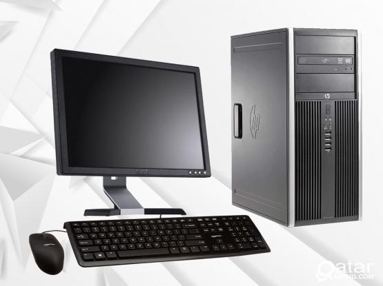 HP  desktop - i7 - OFFER SALE !!!
