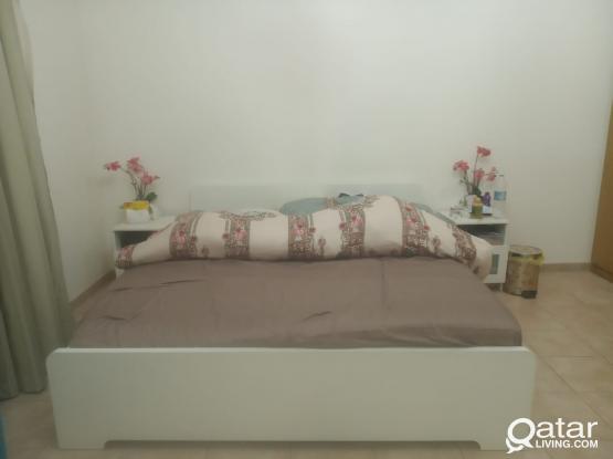 Sofa Set & Bed Set
