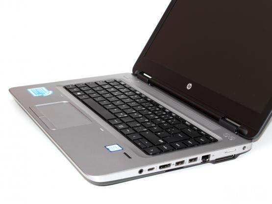 "Hp ProBook 640 G2 -14"" inch Display - intel Core i7 6th Generations (33176355)"