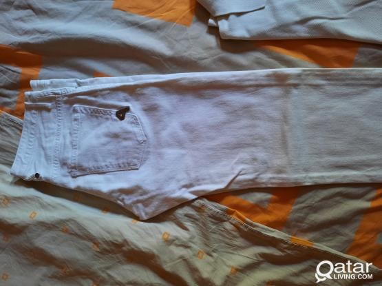 Original Jeans Cycle (Made in Italy)