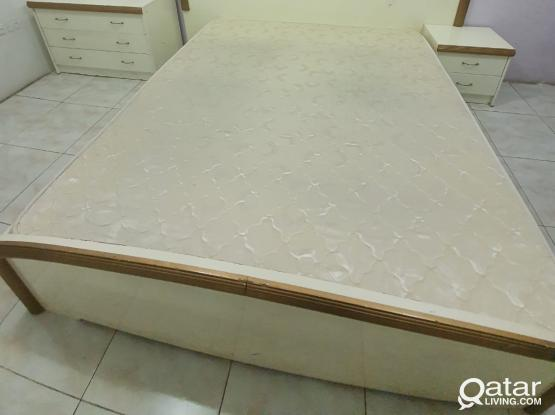 Urgent Bed Room furniture for sale at very low price