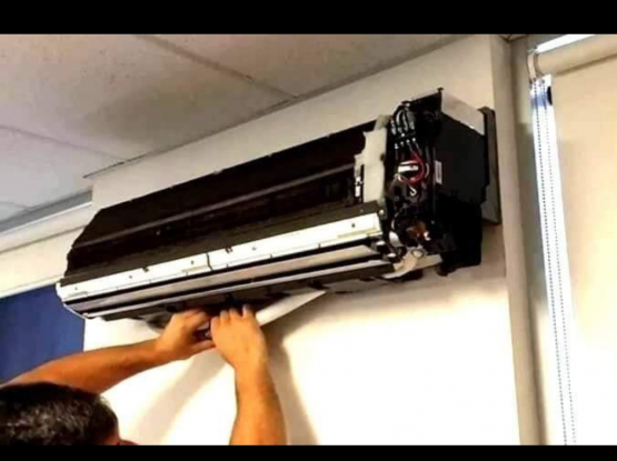 We Have Expert spacialy,Air Conditioner,