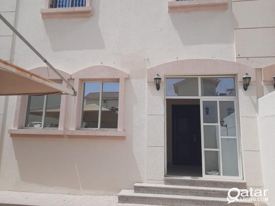 3 + maid Stand alone villa for rent in Old Al Rayyan