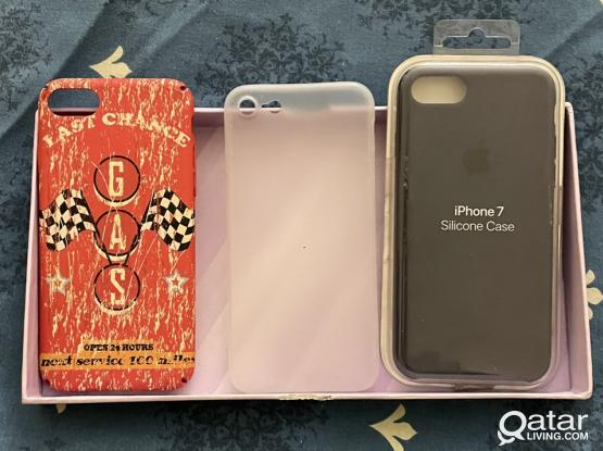 iPhone 7, 8 & SE 2 Covers
