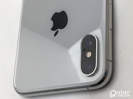 iPhone Xs 512 GB With 100% Battery