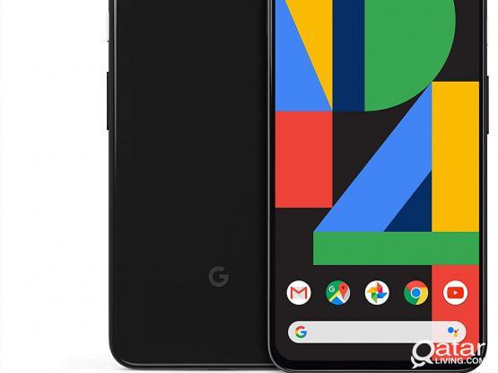 NEW Google Pixel 4 XL
