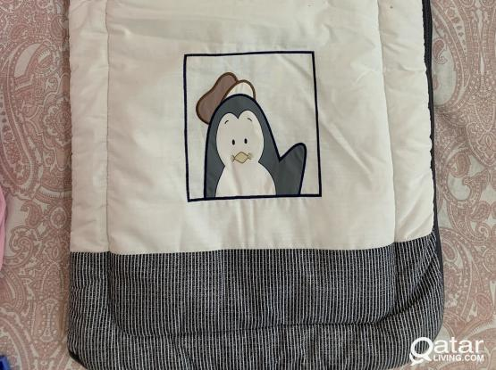 Baby Sleeping Bag - 50 QAR