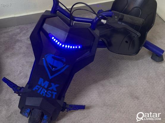 Razor 360 drift with Bluetooth 2 speed