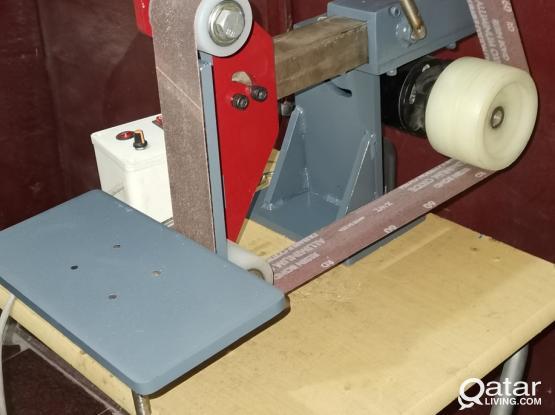 2x48 belt grinder