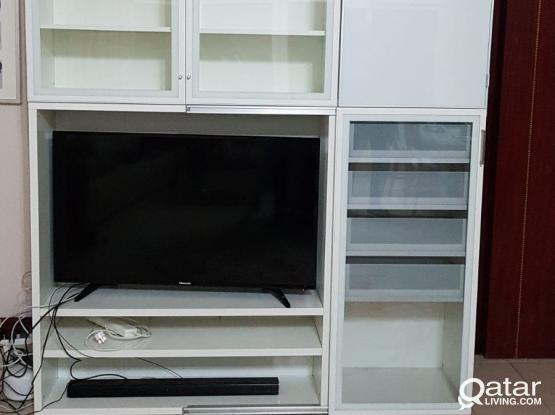 TV Cupboard