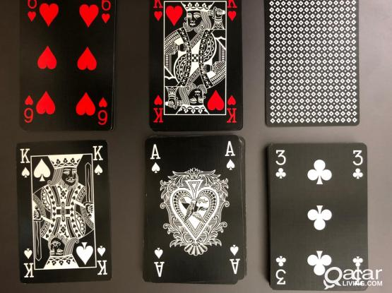 Deck of cards for Sale