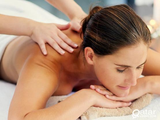 massage service relaxing