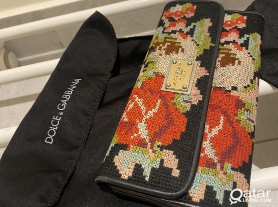 Wallet Dolce&Gabbana