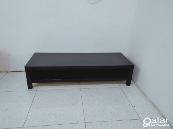 For sale ikea used  perfect condition TV stand