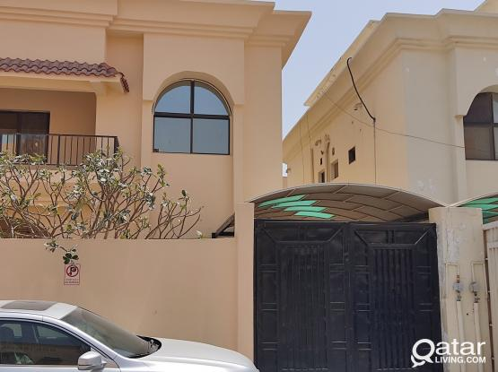 Multiple Family Allowed or  Ladies Staffs 8 Bedrooms Un Furnished Stand alone Villa in New Salata