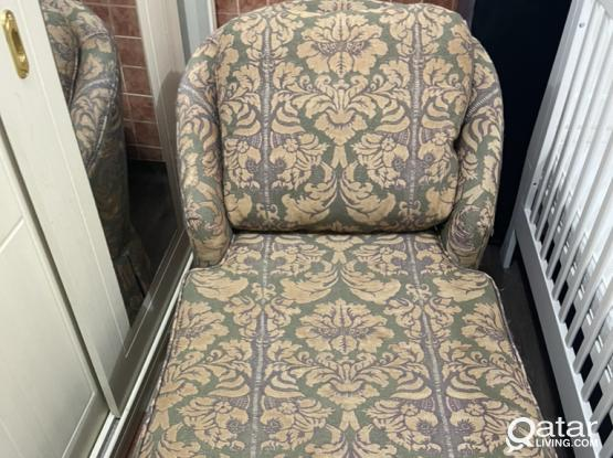 Lounge Seat