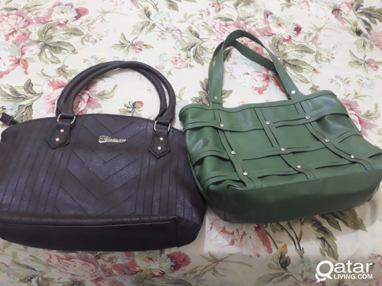 2 ladies bag for sale