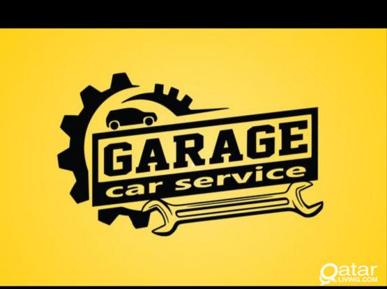 Need repair for your vehicle. We are at your service.