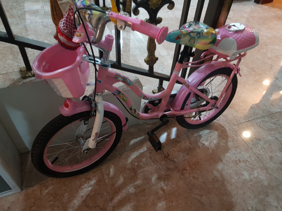 Kids bicycle 16 inches