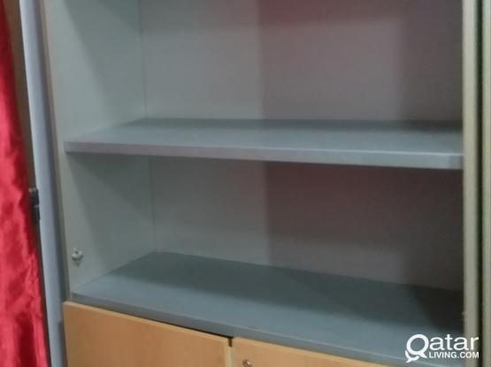 Book's  cabinet