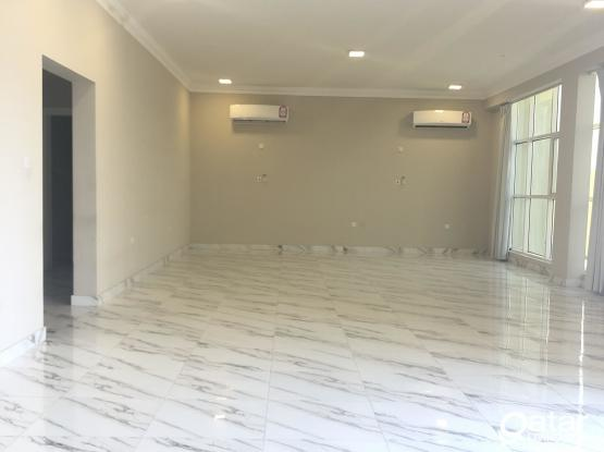 9 bedrooms stand alone villa available for Rent in Alkhor