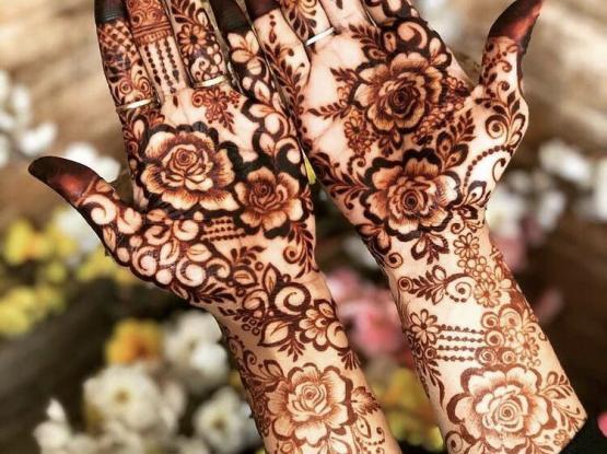 Instinct Henna Designs
