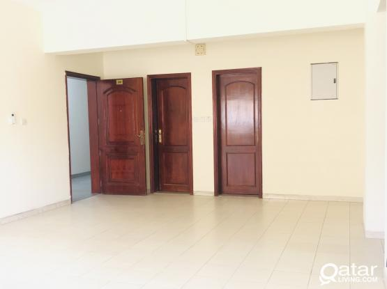2 Bhk flat apartments available in mansoura walking distance to metro station