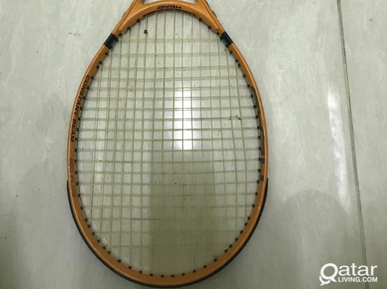 Tenni racquet  for sale