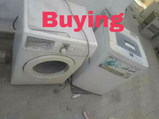$ We Buy Damage Washing Machines Call Me .50378706