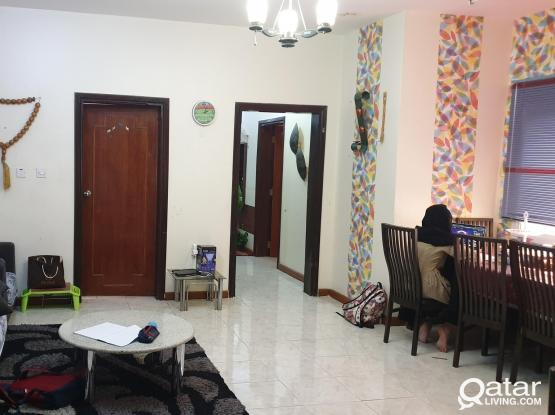 Very Spacious 3BHK Apartment In Central Areas.Real Value of Money
