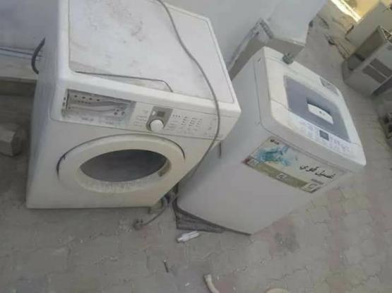 ☆ We Buy Damage Washing Machines Call 50378706 .