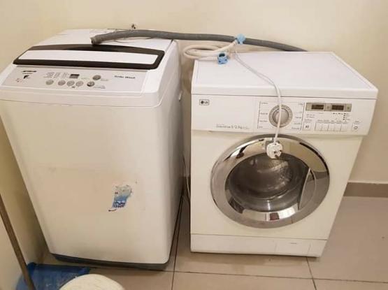 #. We Buy Damage Washing Machines Call Me 50378706