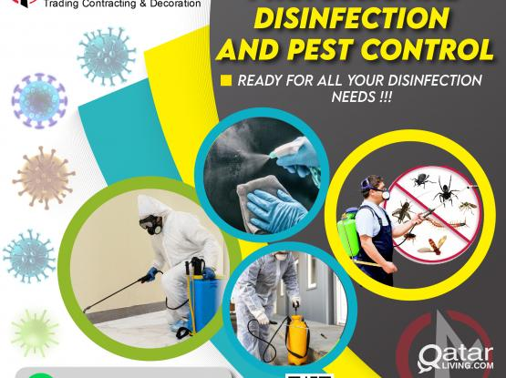 CALL 50520769 PEST CONTROL | BED BUGS | GENERAL PEST CONTROL | DISINFECTION | SANITIZATION | CLEANING |SOFA CLEANING | CARPET CLEANING