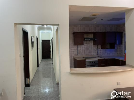 2 BR & 3BR Fully Furnished Apartment In Mansoora..