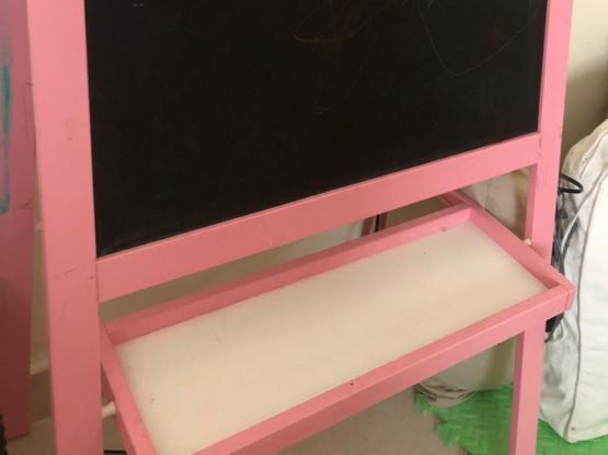 Ikea Writing Board