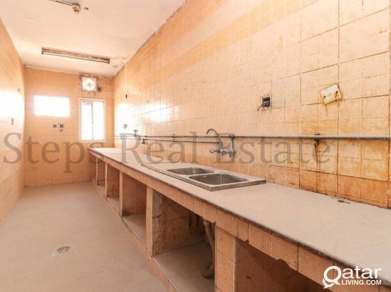 Neatly maintained 78 rooms For Labor Accommodation