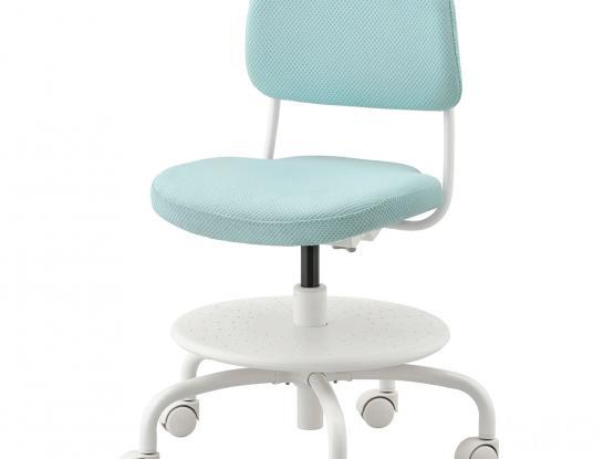 Ikea kid's desk chair