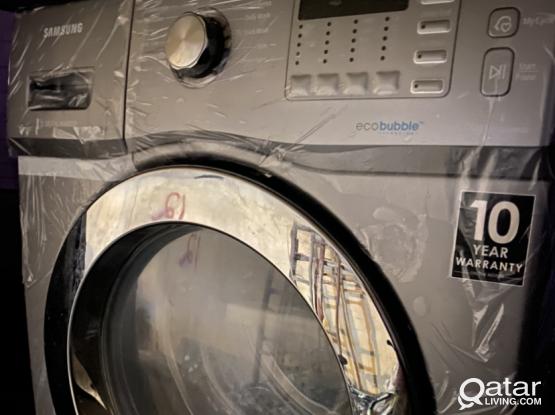 New Samsung washing & Drying  machine 7/5kg