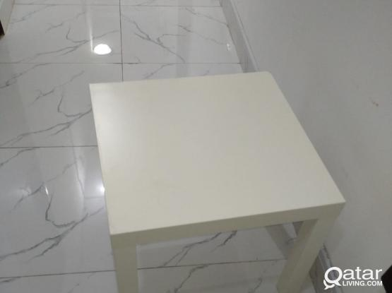 IKEA Coffee table white for sale