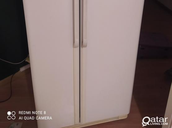 Western house fridge for sale made in USA very good conditions