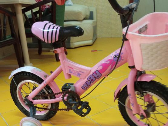 Kids Bicycle -  kids bike ( baby cycle)