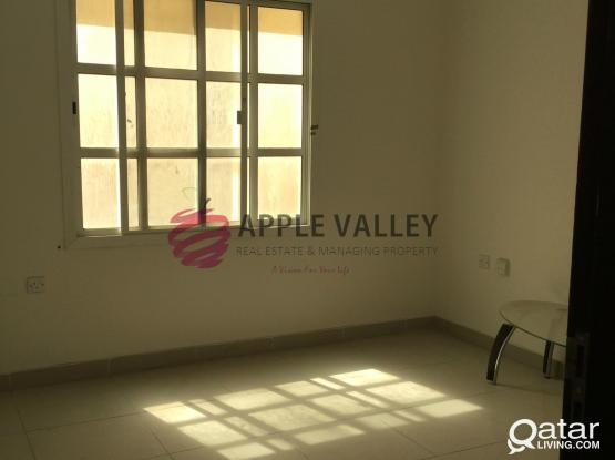 2 ROOM HALL 2 BATHROOM FLAT FOR RENT IN AL OLD AIRPORT