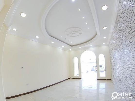 Unfurnished, Semi-Commercial Villa in Al Waab
